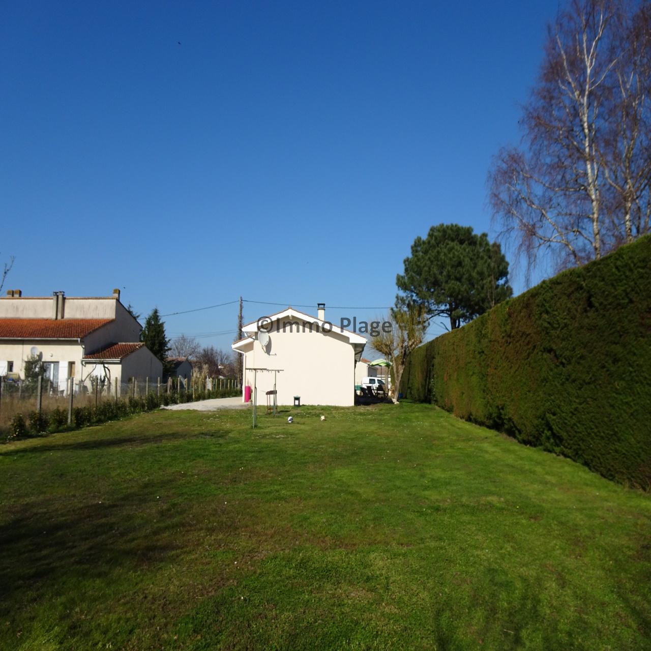 Image_17, Maison, Soulac-sur-Mer, ref :3115