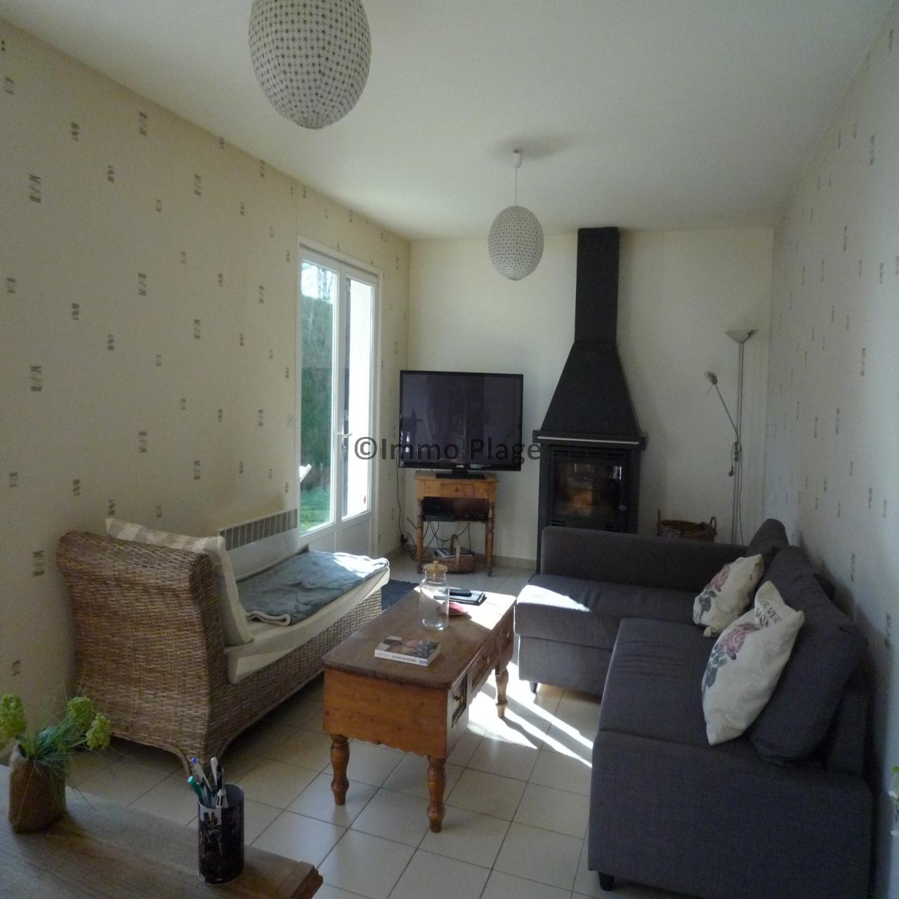Image_5, Maison, Soulac-sur-Mer, ref :3115