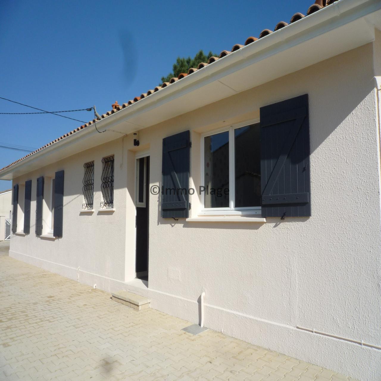 Image_2, Maison, Soulac-sur-Mer, ref :3115