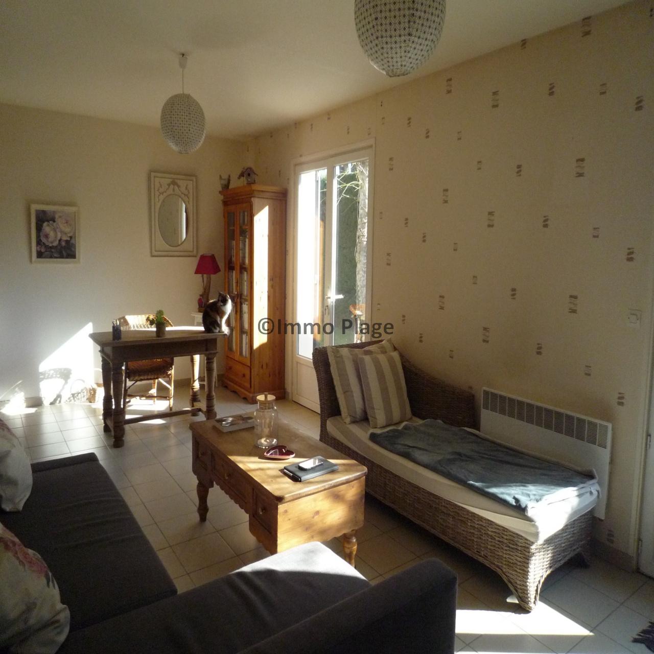 Image_6, Maison, Soulac-sur-Mer, ref :3115