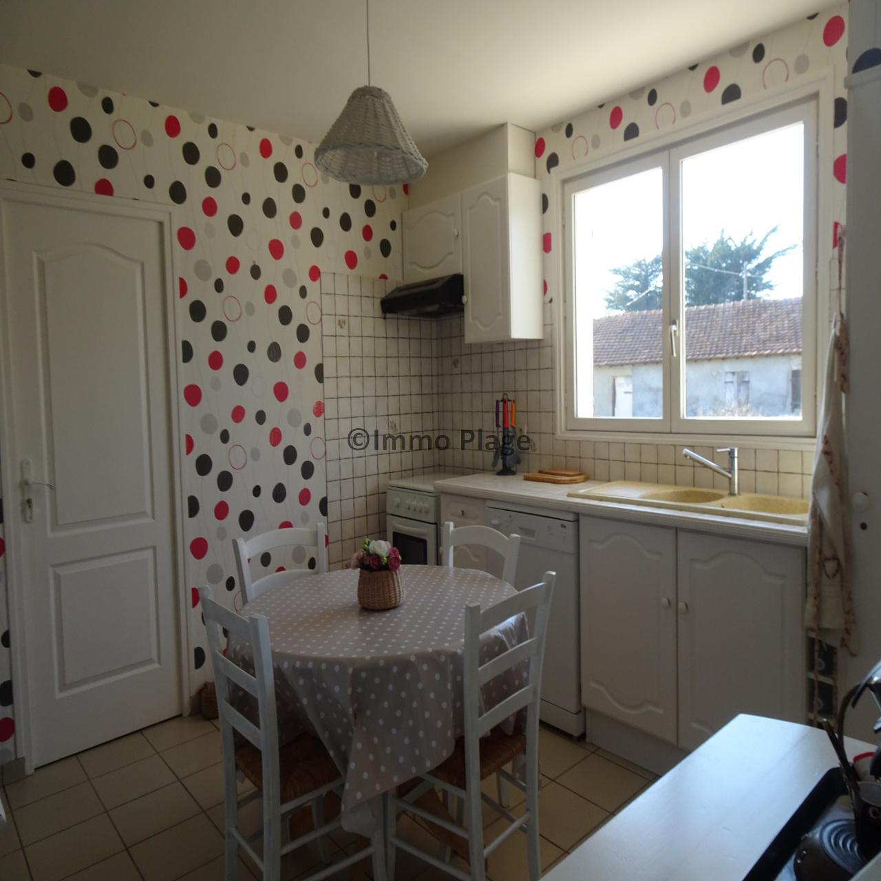 Image_8, Maison, Soulac-sur-Mer, ref :3115