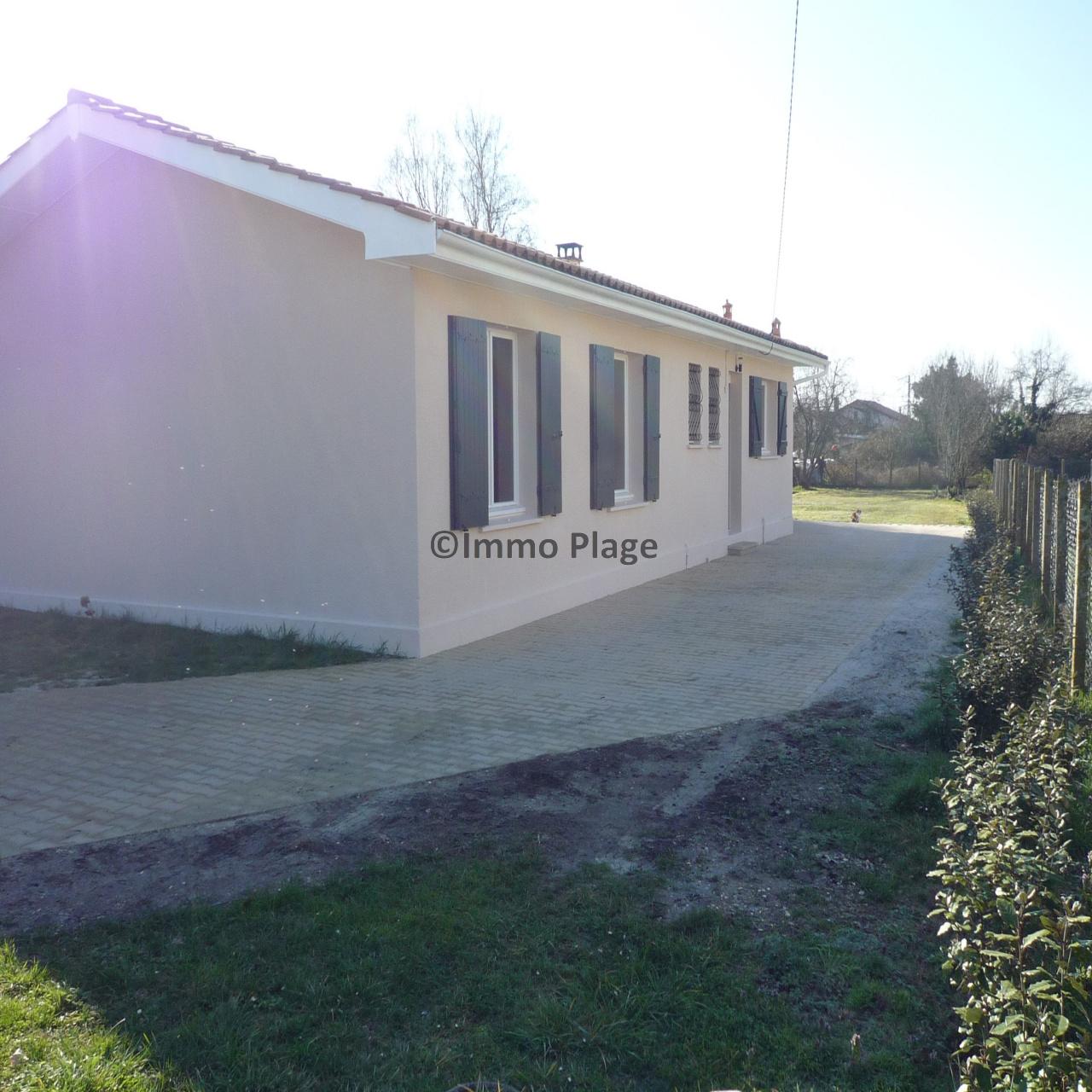 Image_16, Maison, Soulac-sur-Mer, ref :3115