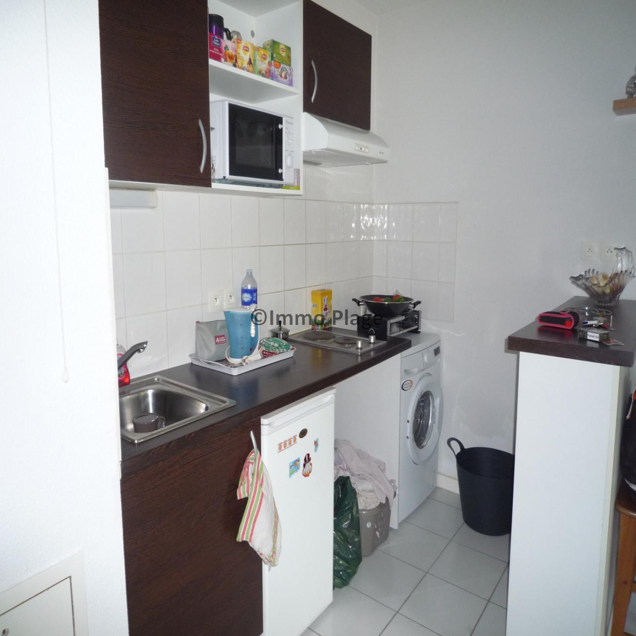 Image_5, Appartement, Saint-Vivien-de-Médoc, ref :2917