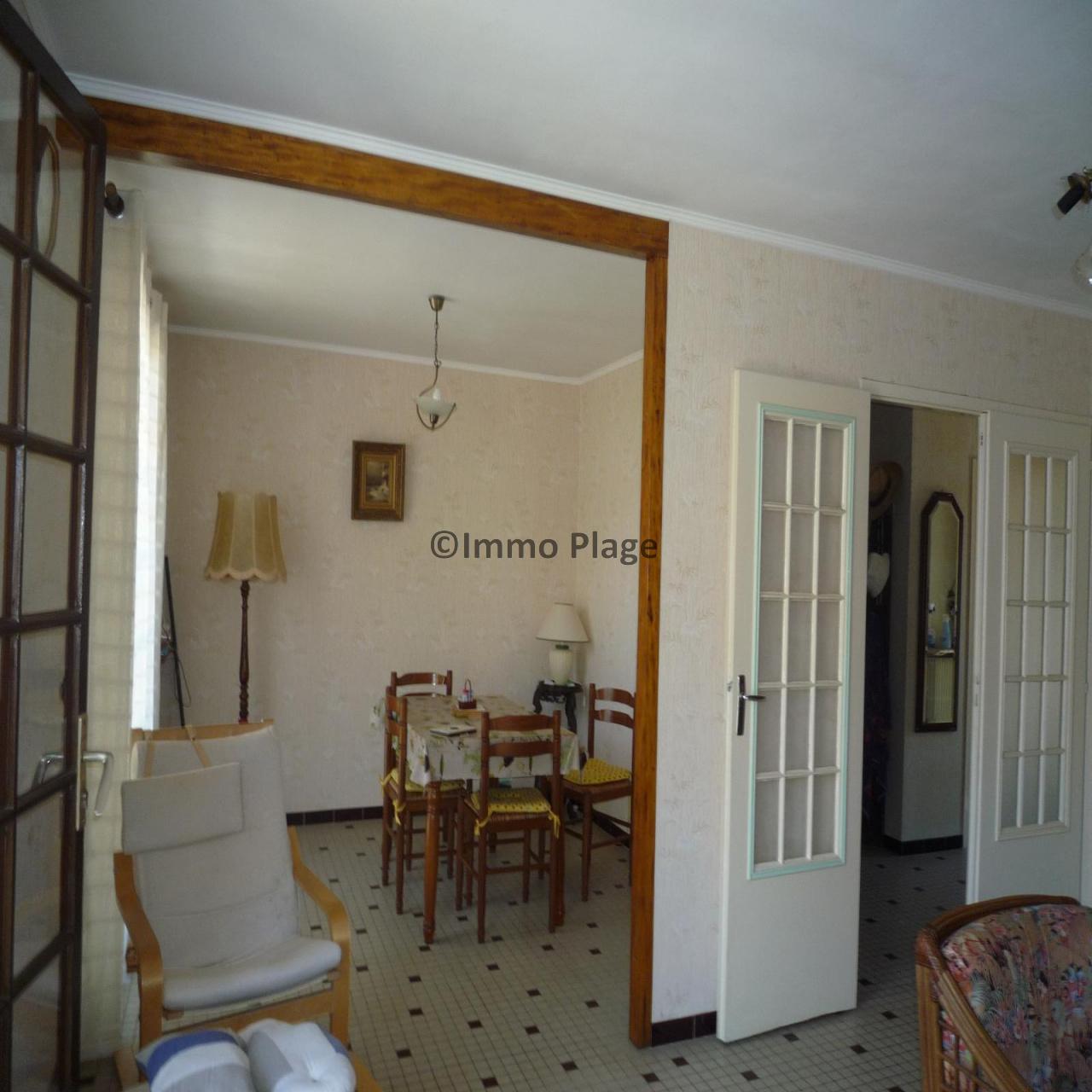 Image_3, Maison, Soulac-sur-Mer, ref :2708