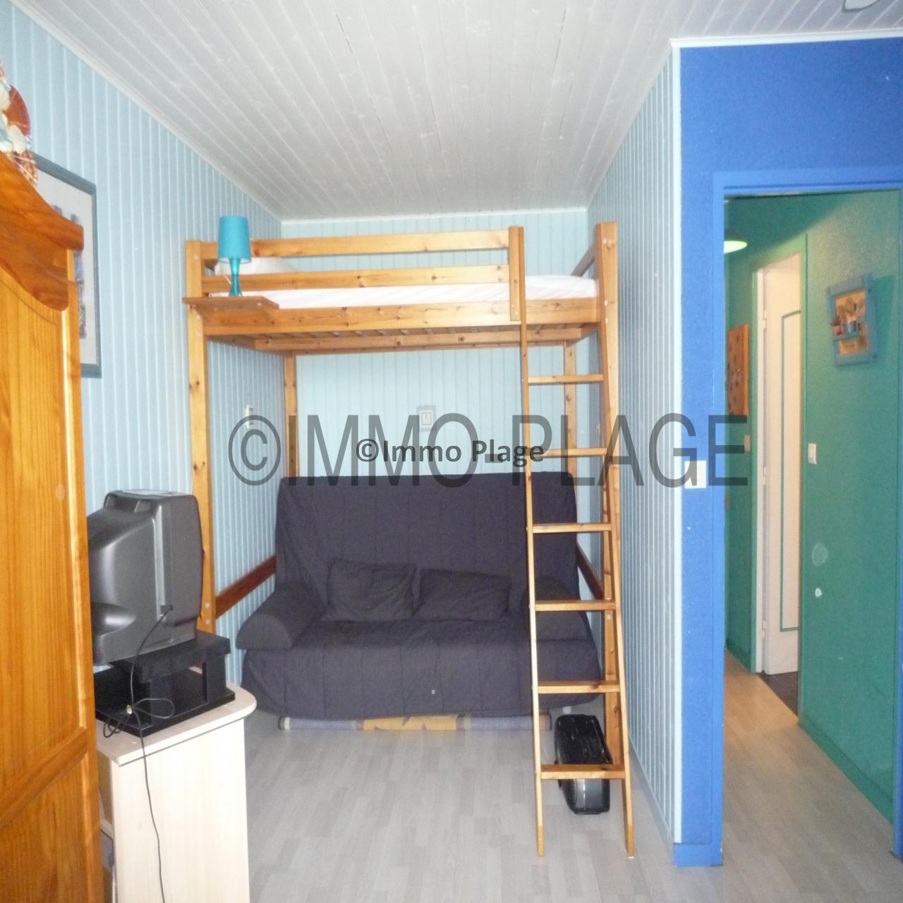 Image_4, Appartement, Soulac-sur-Mer, ref :2832