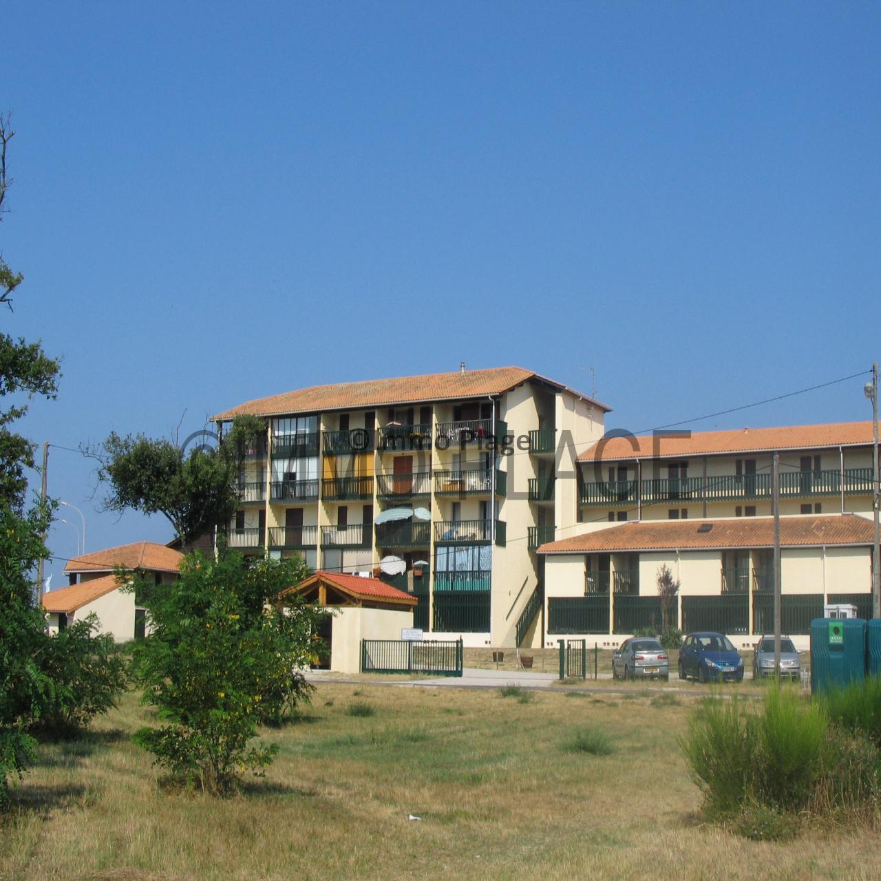 Image_1, Appartement, Soulac-sur-Mer, ref :2832
