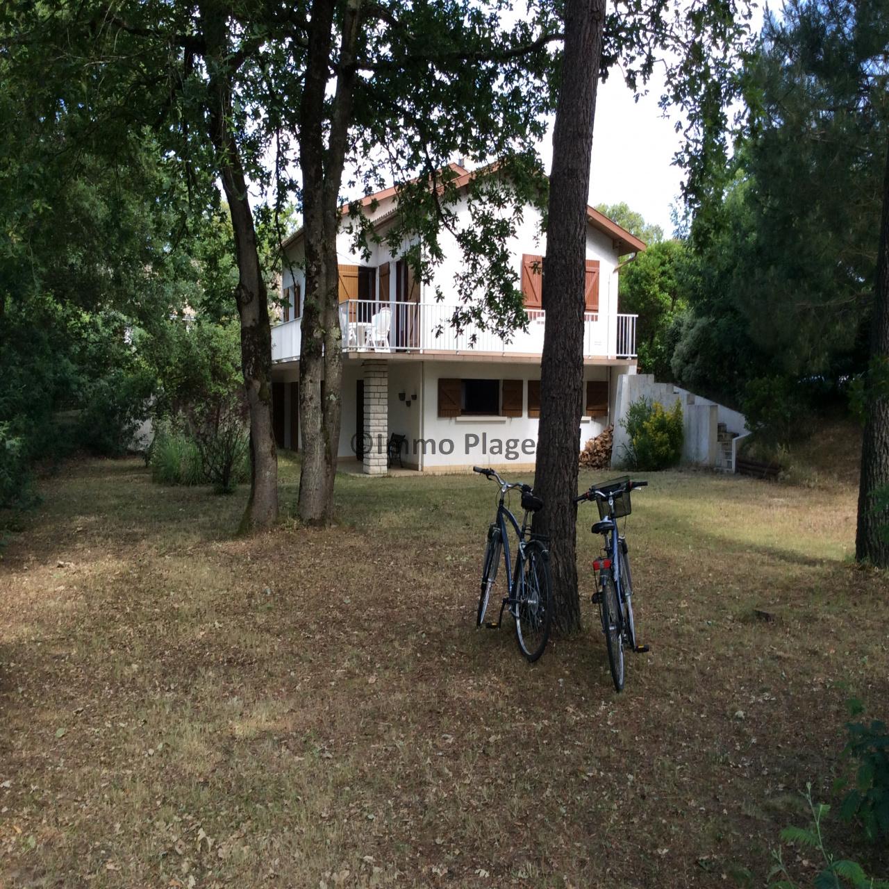 Image_2, Maison, Soulac-sur-Mer, ref :3135