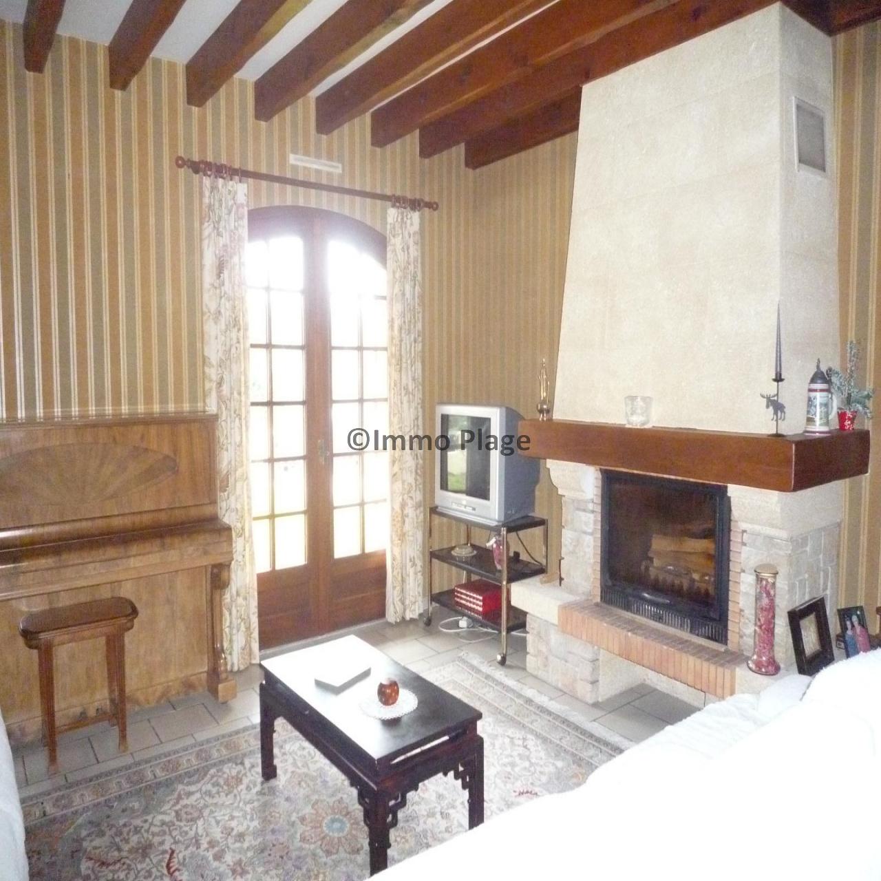 Image_6, Maisons, Soulac-sur-Mer, ref :2609