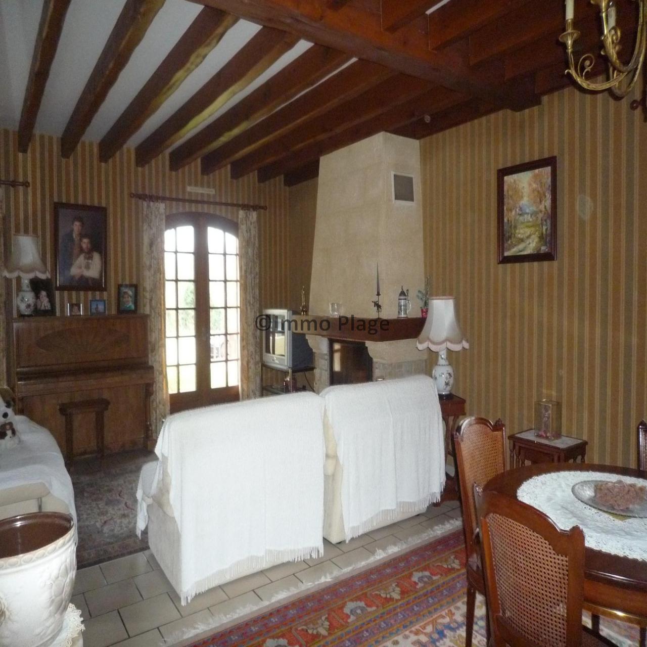 Image_5, Maisons, Soulac-sur-Mer, ref :2609