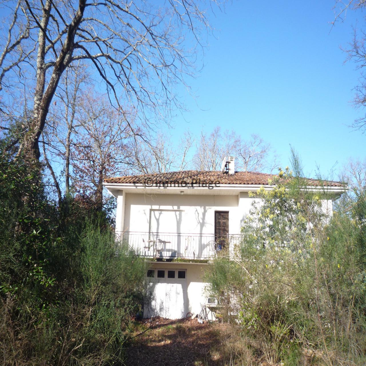 Image_1, Maisons, Soulac-sur-Mer, ref :2963