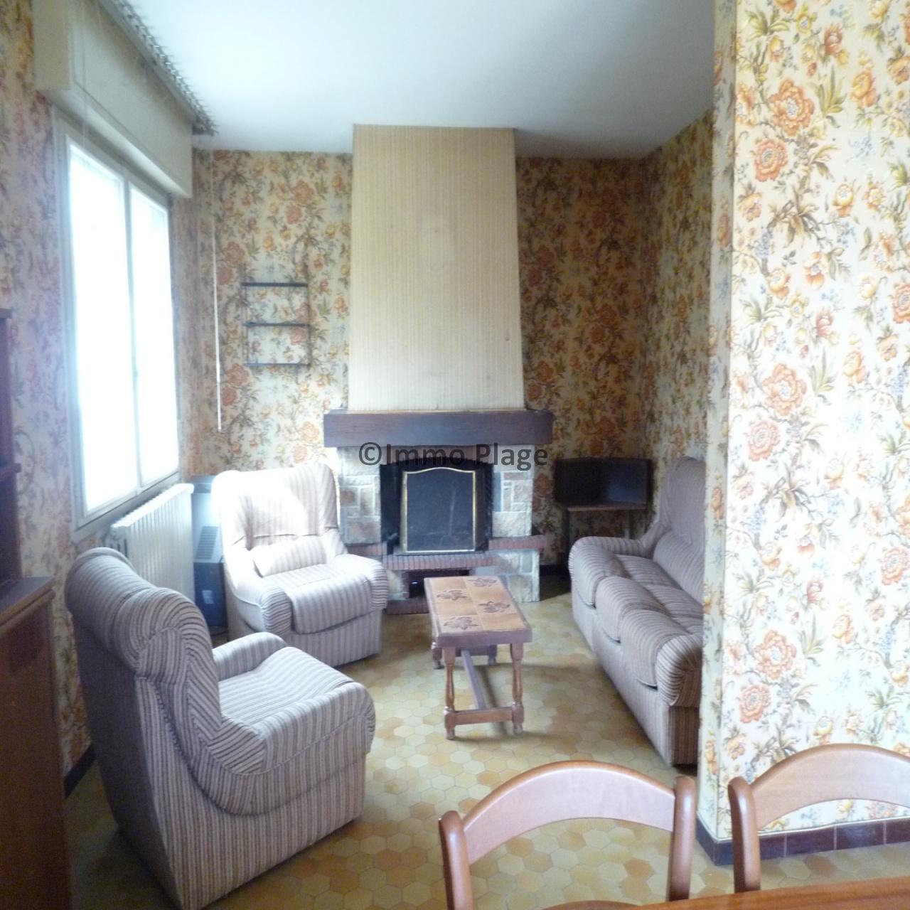 Image_4, Maison, Soulac-sur-Mer, ref :2963