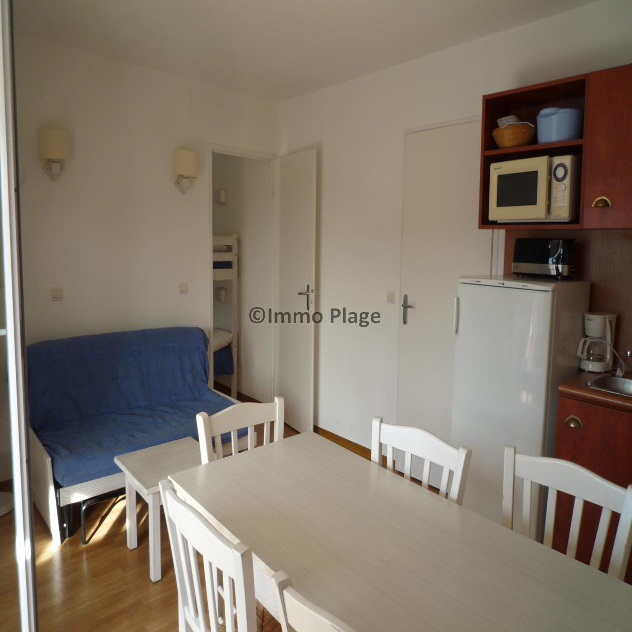 Image_5, Appartement, Le Verdon-sur-Mer, ref :3085