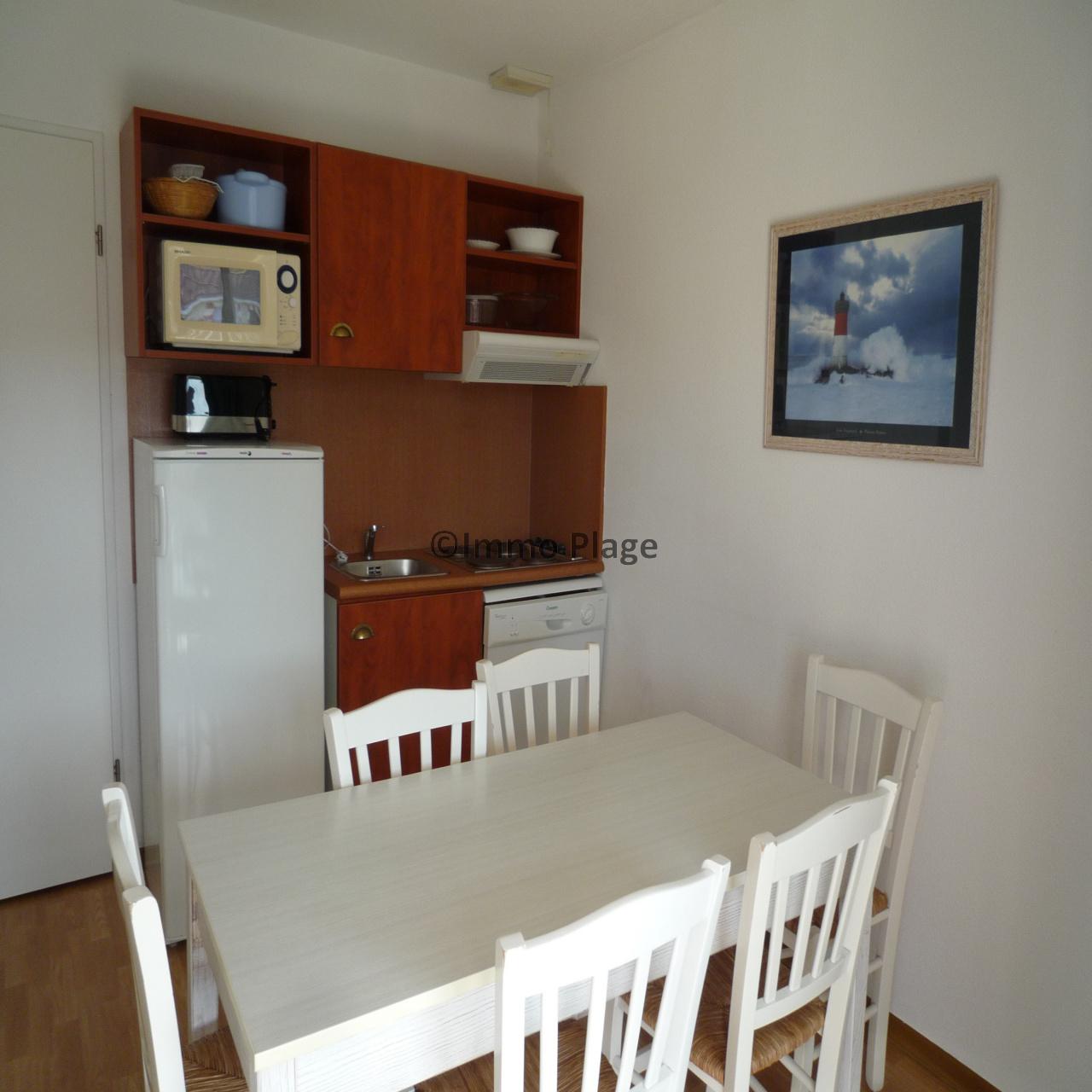 Image_6, Appartement, Le Verdon-sur-Mer, ref :3085