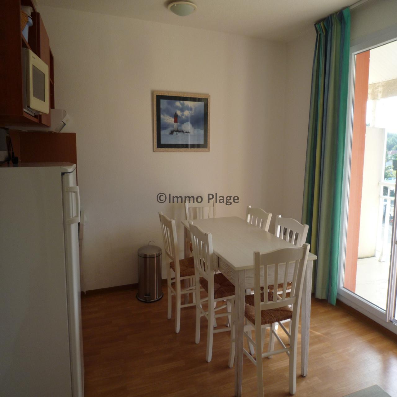 Image_3, Appartement, Le Verdon-sur-Mer, ref :3085