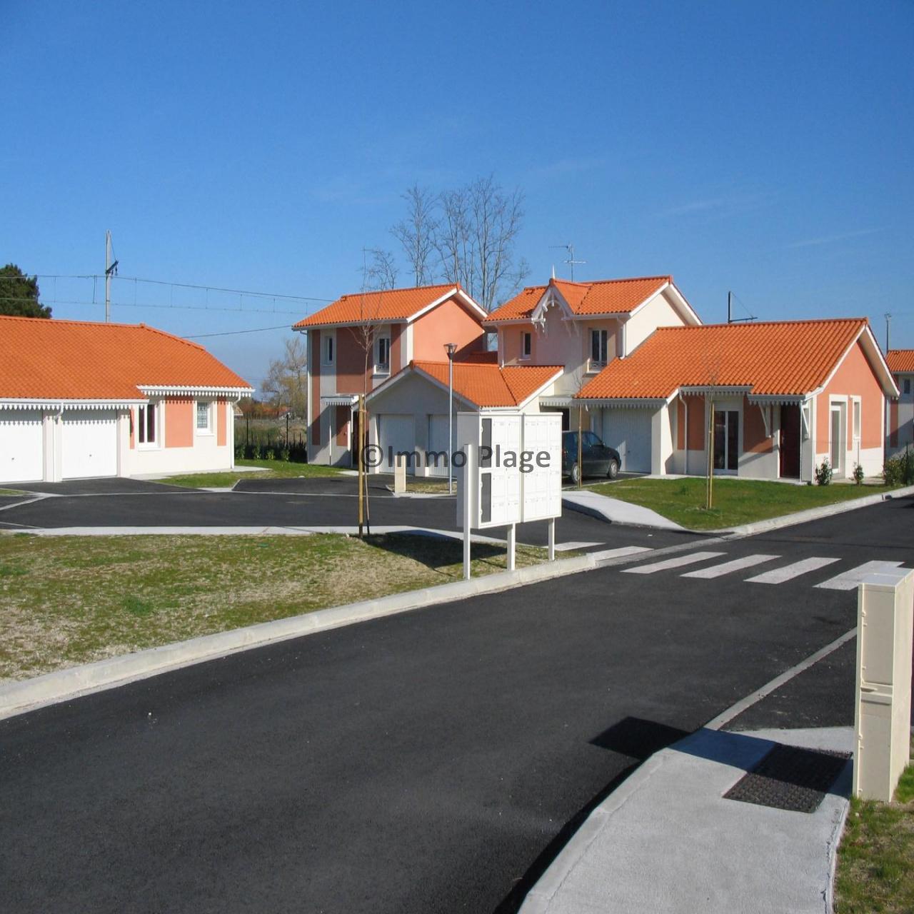 Image_12, Maisons, Soulac-sur-Mer, ref :2794