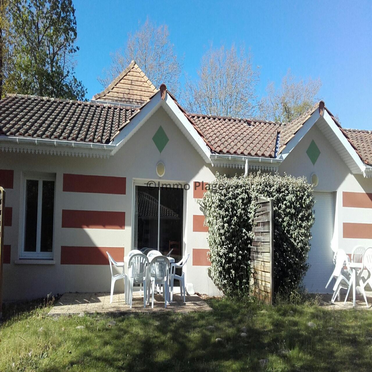 Image_10, Maisons, Soulac-sur-Mer, ref :2843