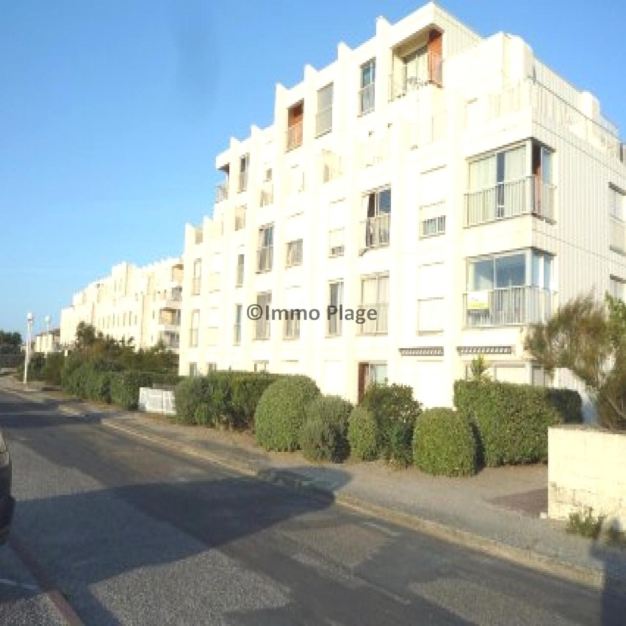 Image_1, Appartement, Soulac-sur-Mer, ref :3103