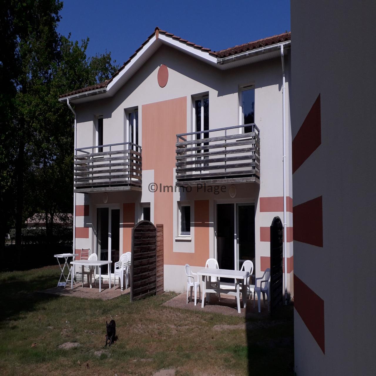 Image_13, Maisons, Soulac-sur-Mer, ref :3129