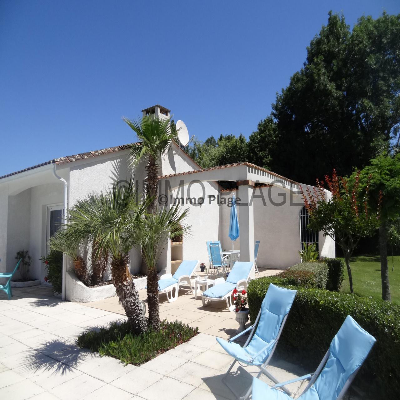 Image_13, Maisons, Talais, ref :3019