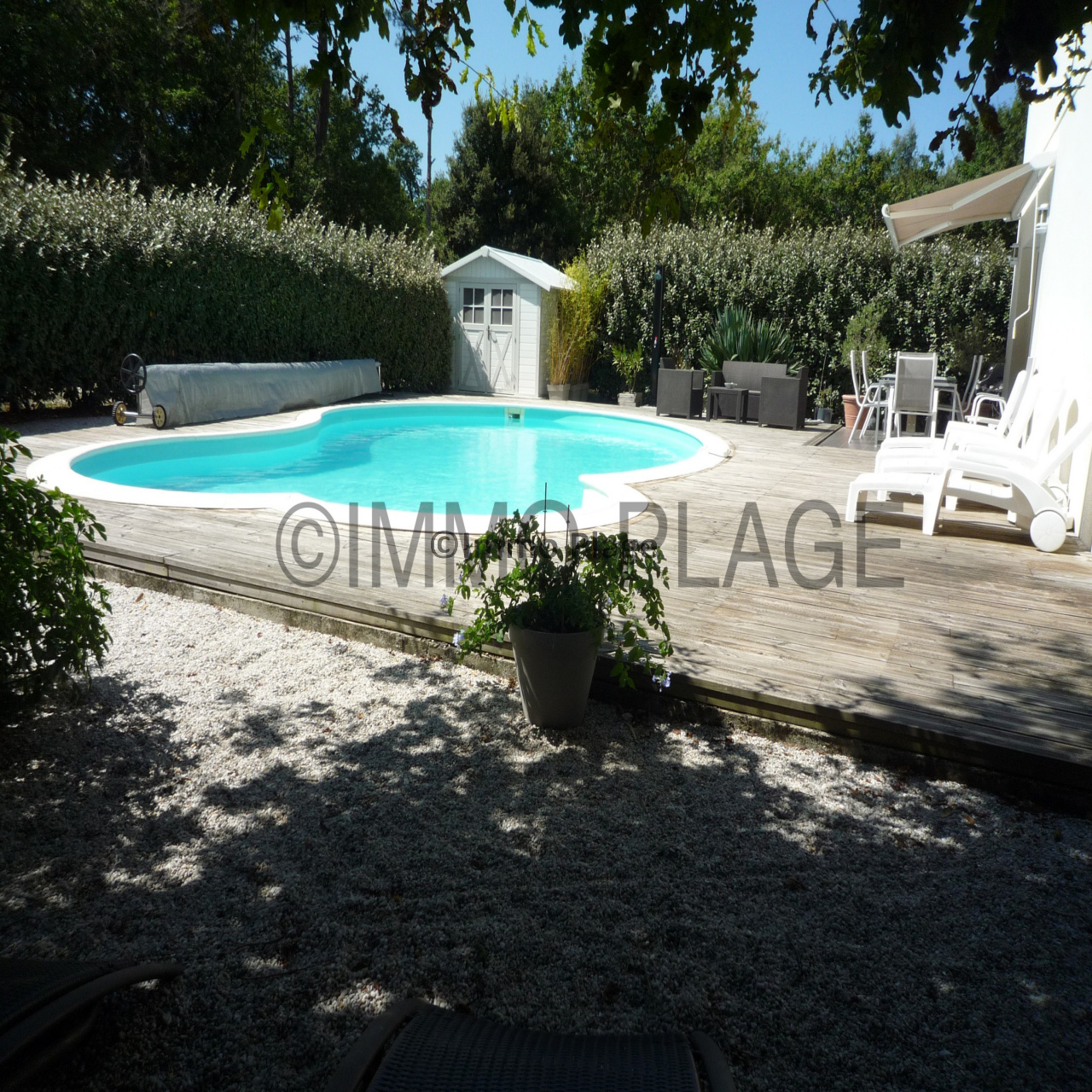 Image_7, Maison, Soulac-sur-Mer, ref :3046