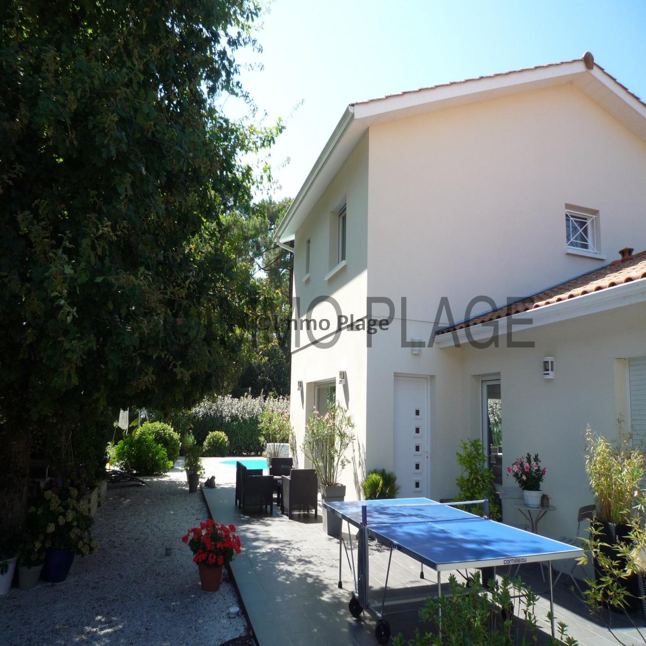 Image_1, Maison, Soulac-sur-Mer, ref :3046