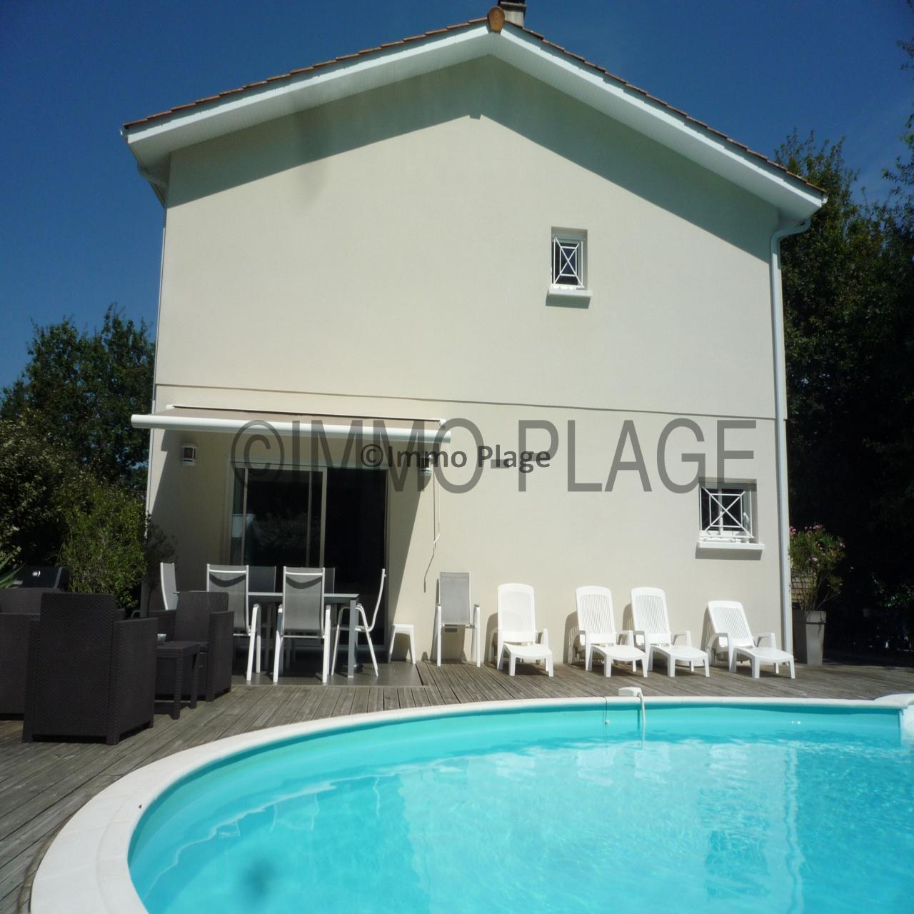 Image_20, Maison, Soulac-sur-Mer, ref :3046