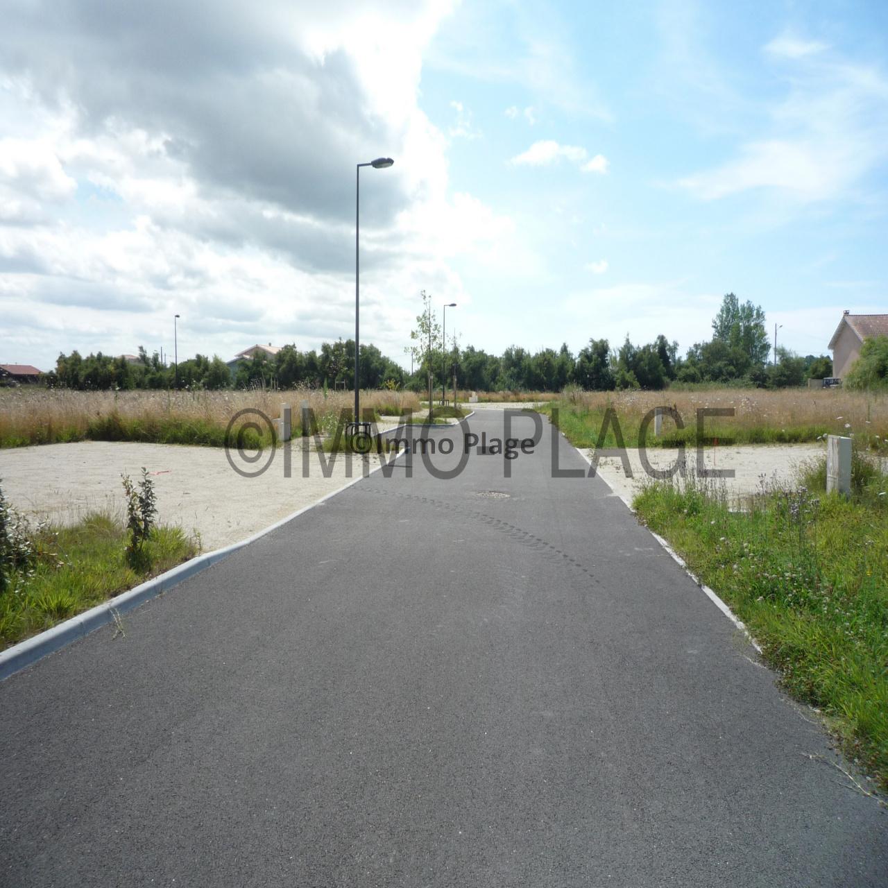 Image_4, Terrain, Soulac-sur-Mer, ref :2727