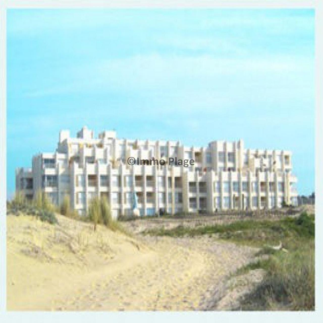 Image_1, Appartement, Soulac-sur-Mer, ref :3004