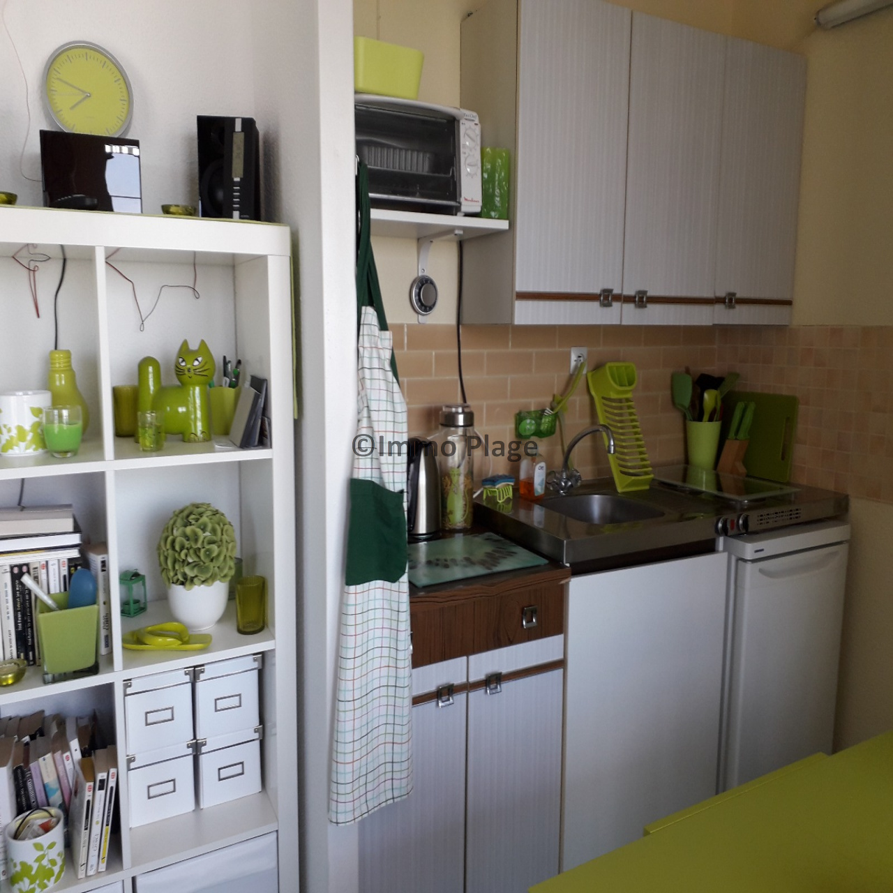 Image_5, Appartement, Soulac-sur-Mer, ref :3004
