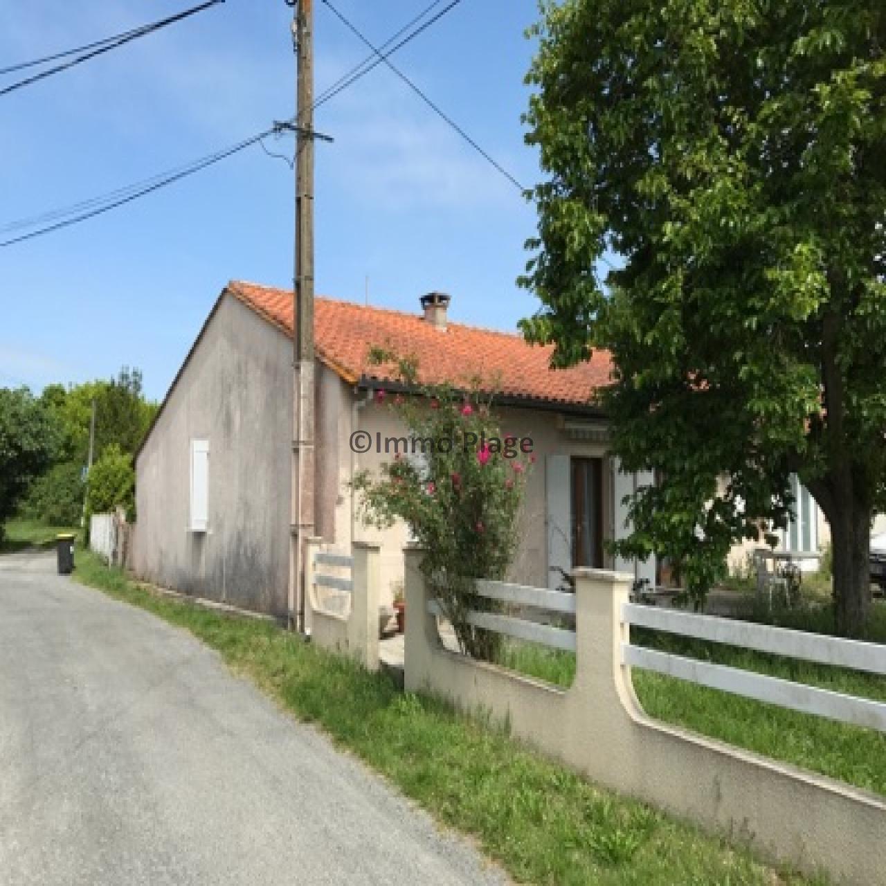 Image_2, Maison, Saint-Vivien-de-Médoc, ref :2761