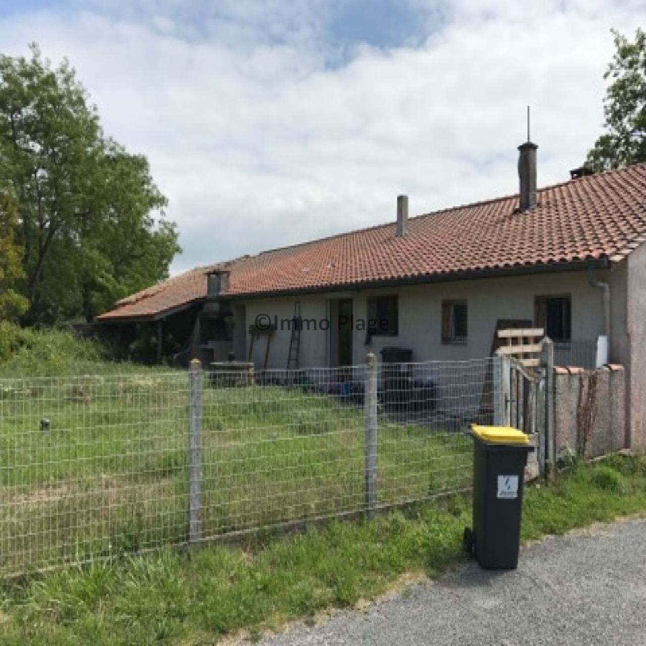 Image_8, Maison, Saint-Vivien-de-Médoc, ref :2761
