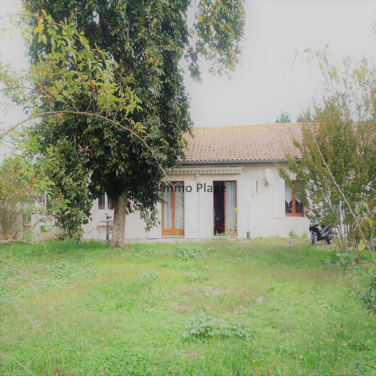 Image_1, Maison, Saint-Vivien-de-Médoc, ref :2761