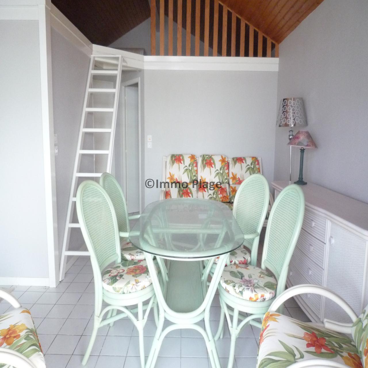 Image_3, Appartement, Soulac-sur-Mer, ref :2916