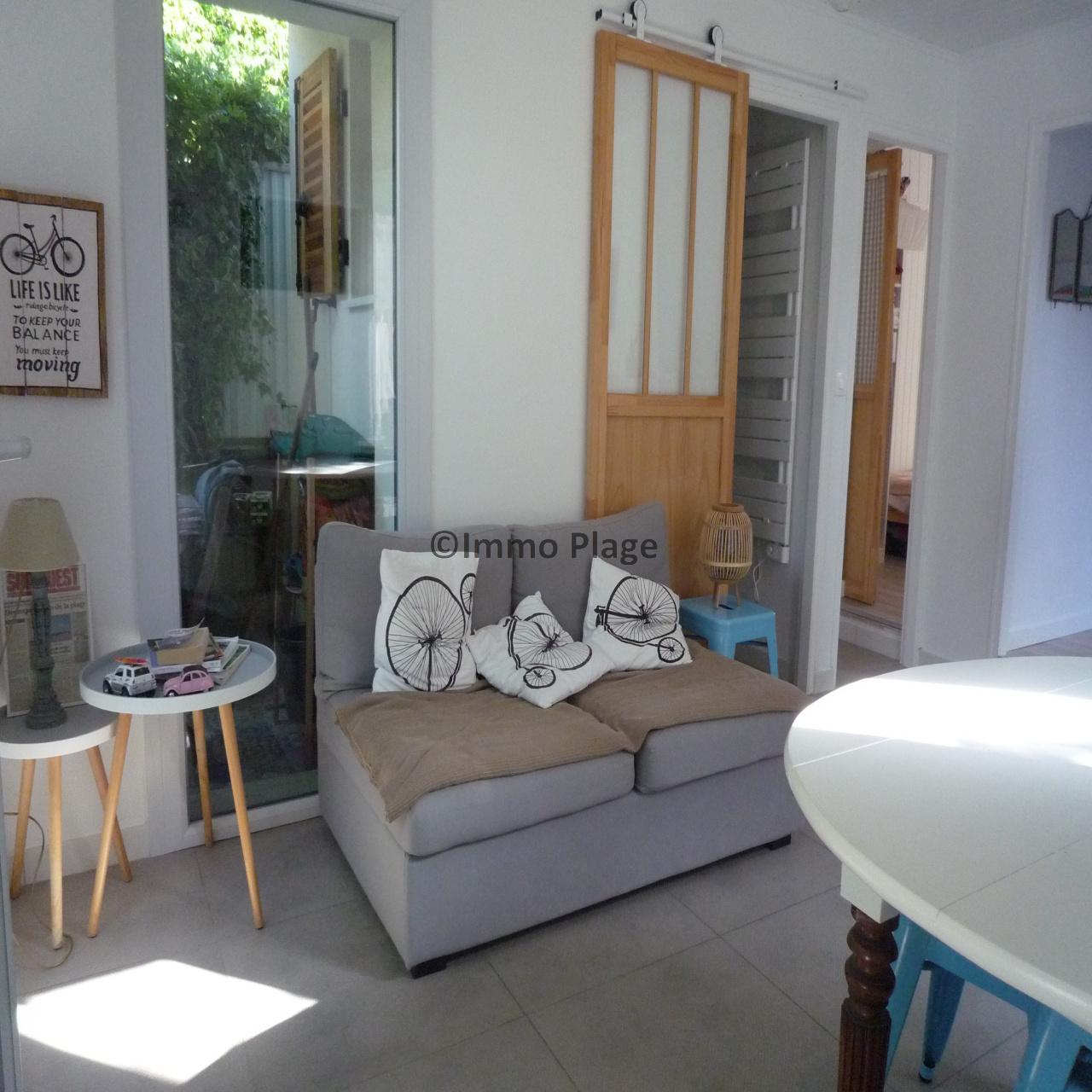 Image_2, Maisons, Soulac-sur-Mer, ref :3173