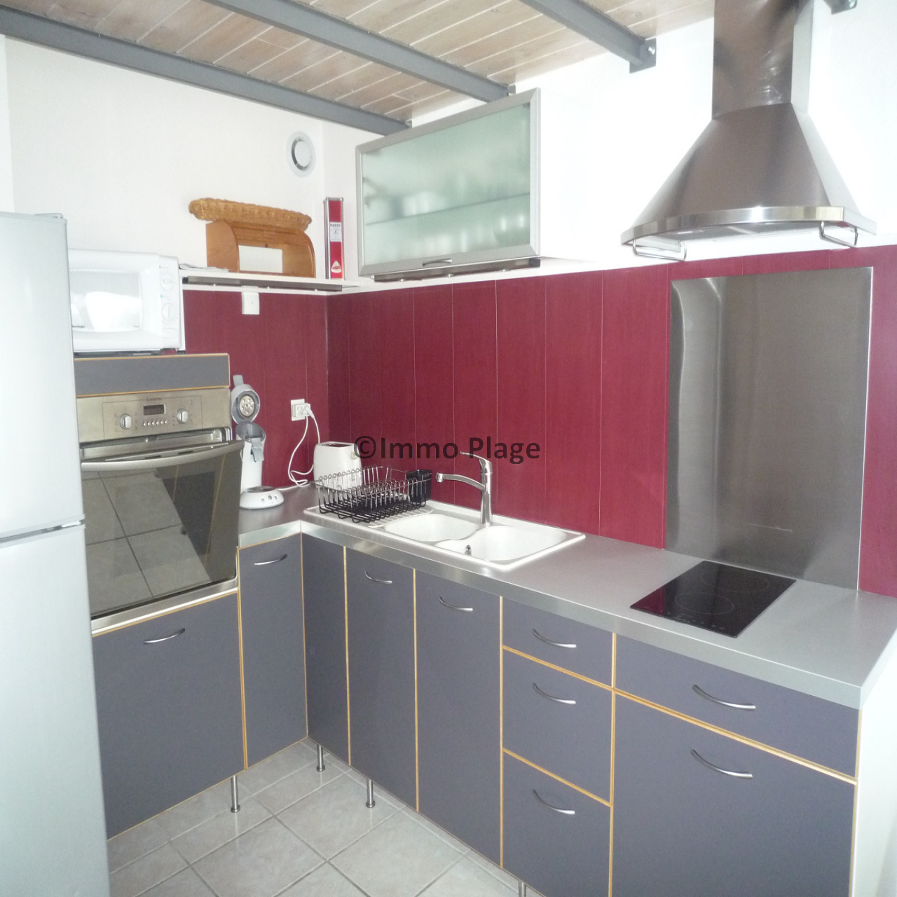 Image_5, Appartement, Soulac-sur-Mer, ref :2478