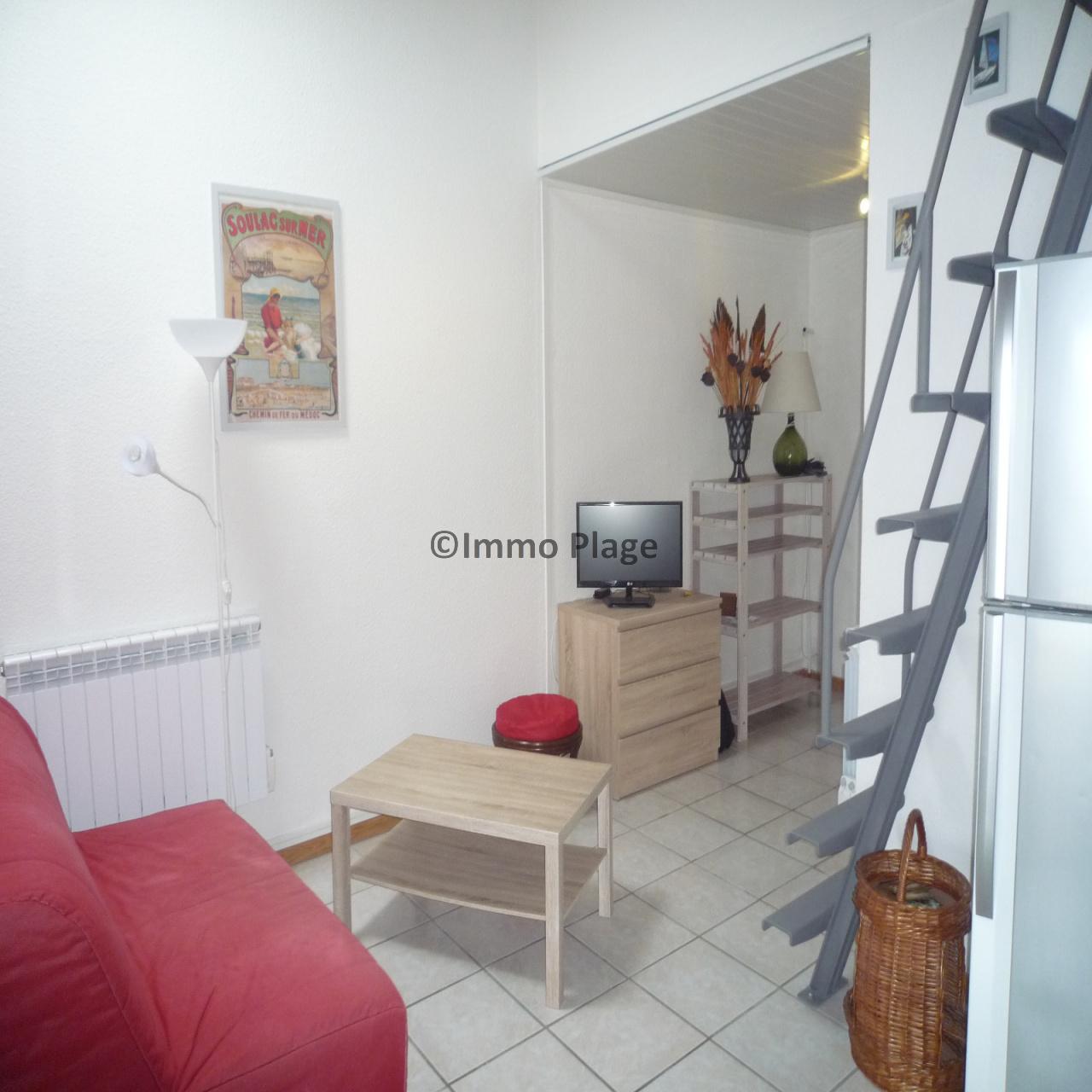 Image_1, Appartement, Soulac-sur-Mer, ref :2478