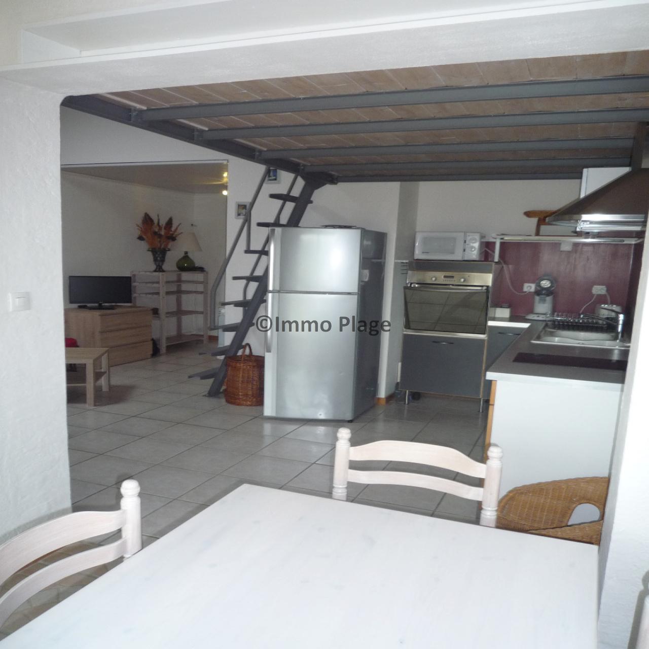 Image_9, Appartement, Soulac-sur-Mer, ref :2478