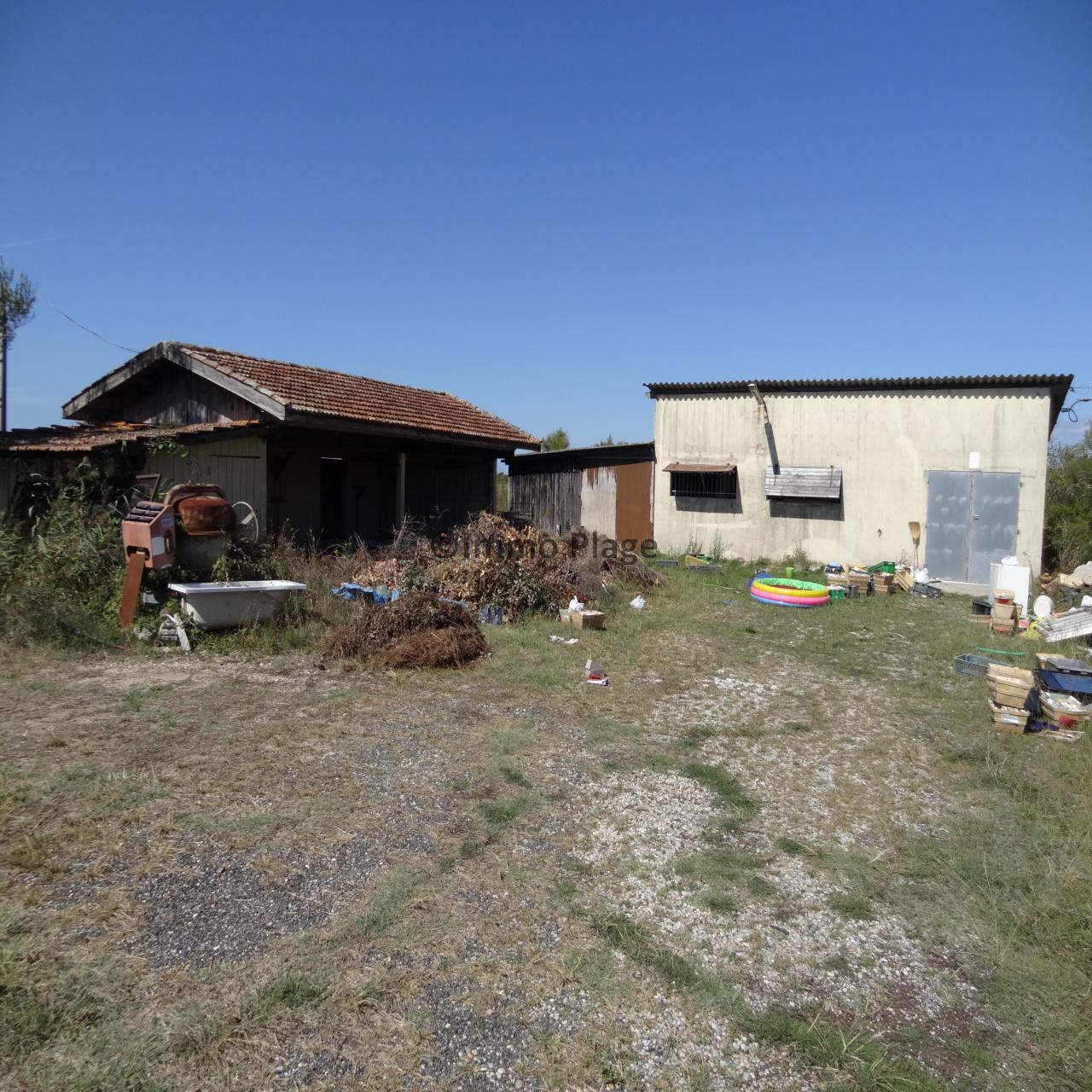 Image_1, Maisons, Soulac-sur-Mer, ref :3056