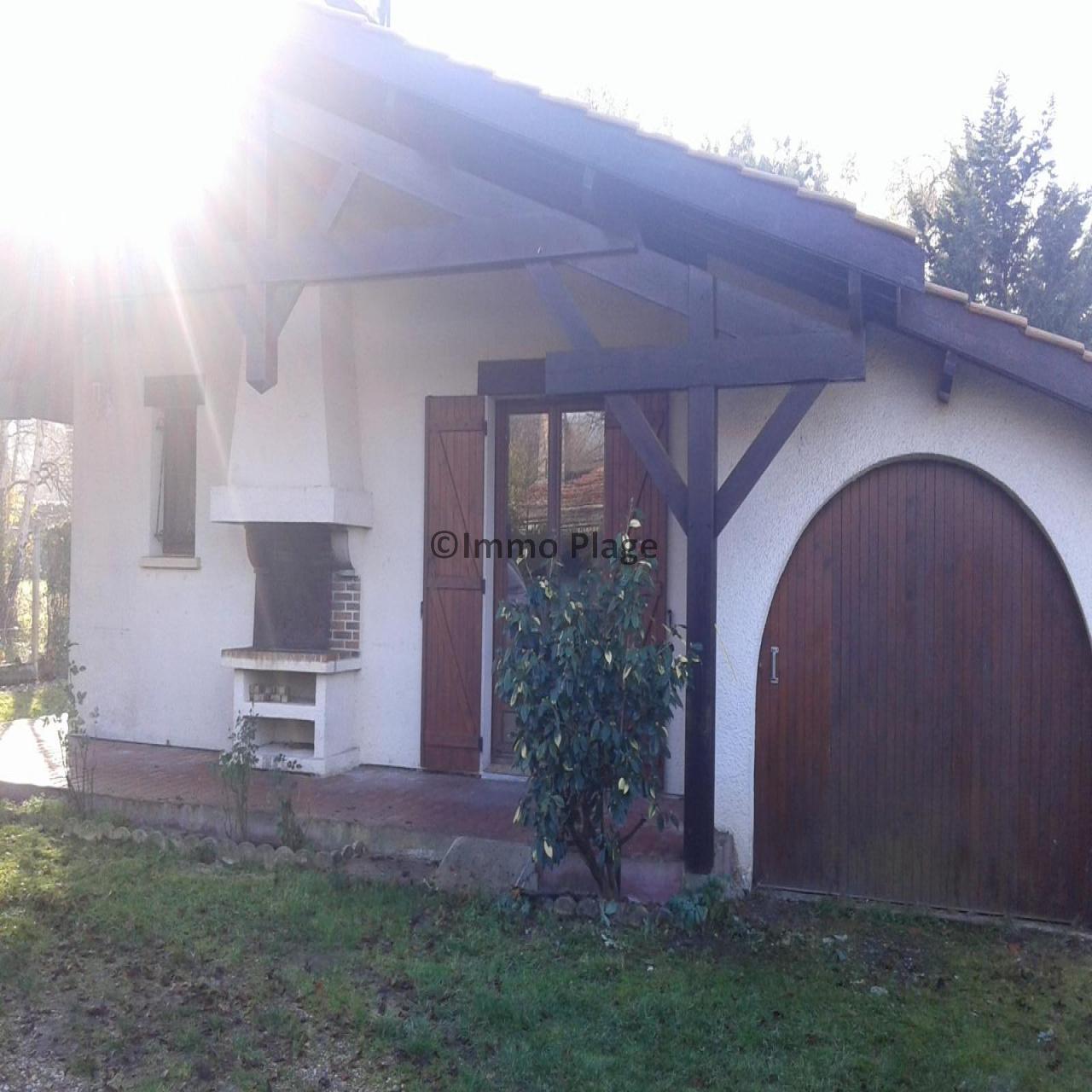 Image_11, Maison, Saint-Vivien-de-Médoc, ref :2773
