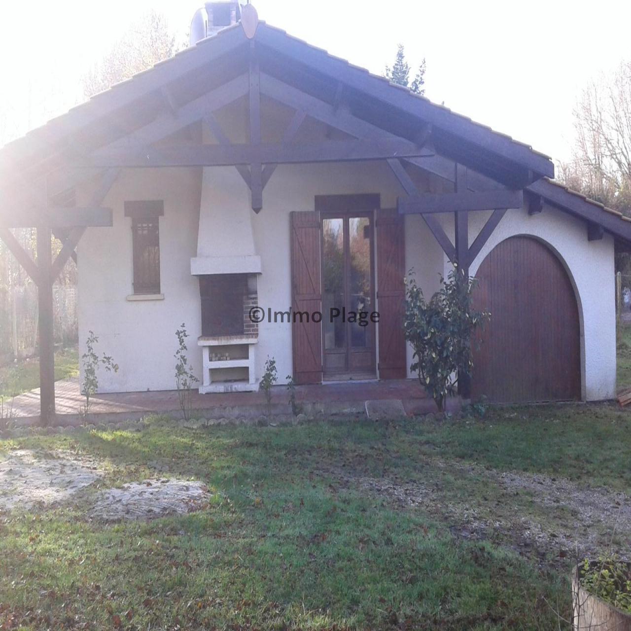 Image_1, Maison, Saint-Vivien-de-Médoc, ref :2773
