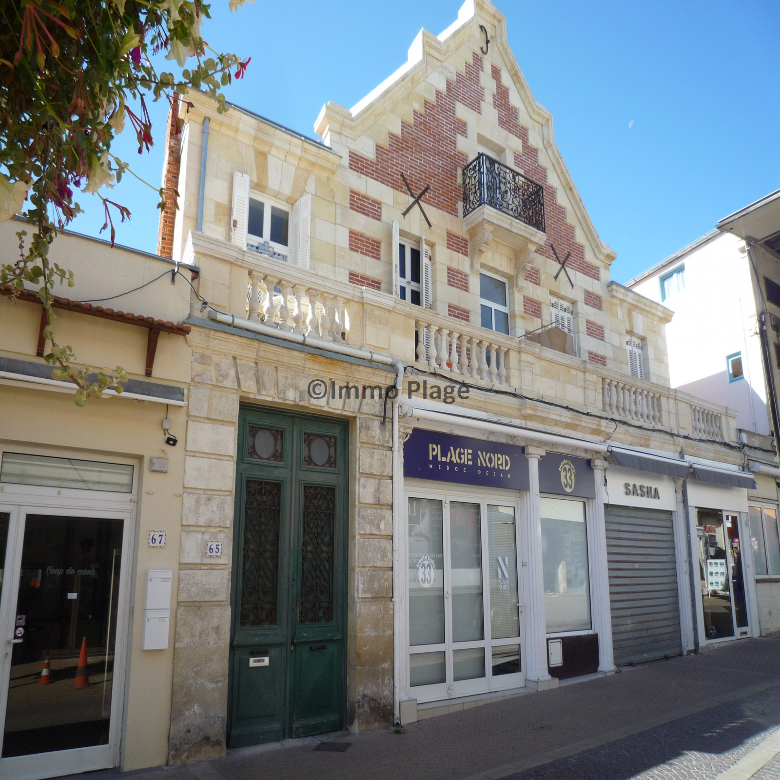 Image_3, Local commercial, Soulac-sur-Mer, ref