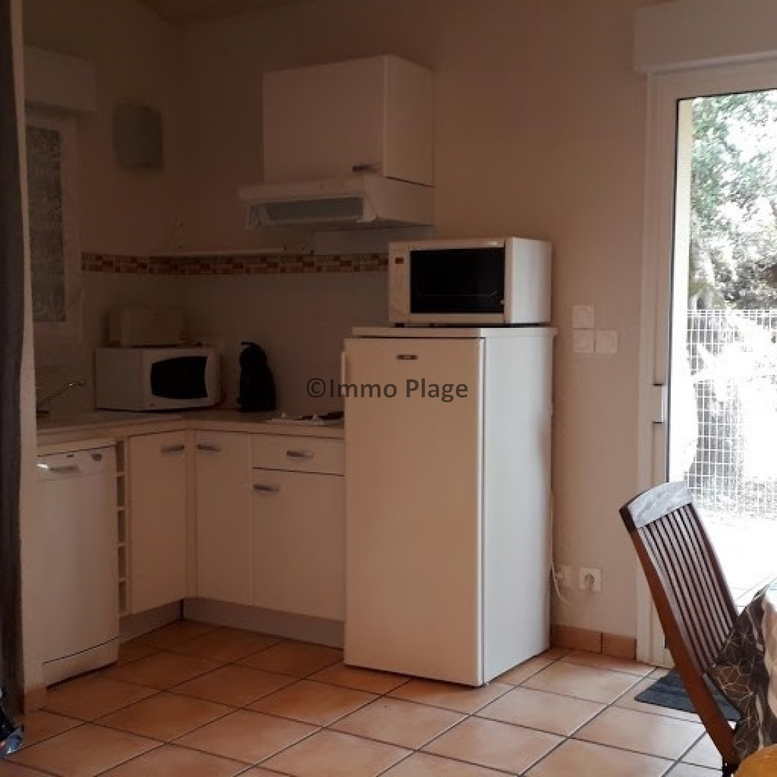 Image_8, Appartement, Soulac-sur-Mer, ref :APPA 0205